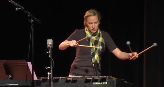 Percussionist | Foley Artist - JillanaCreative