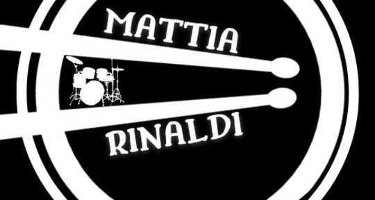 Batterista - Mattia Drummer