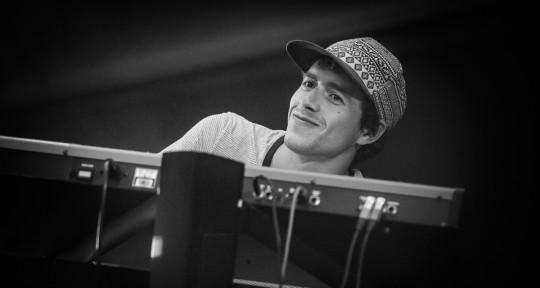Music Producer - Mathias Claveau