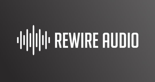 Mixing Engineer - ReWire Audio