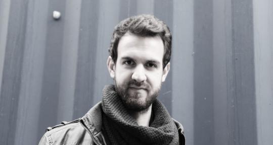 Electronic Music Producer - Matomic
