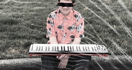 Producer, Mixing Engineer - Aidan Swift