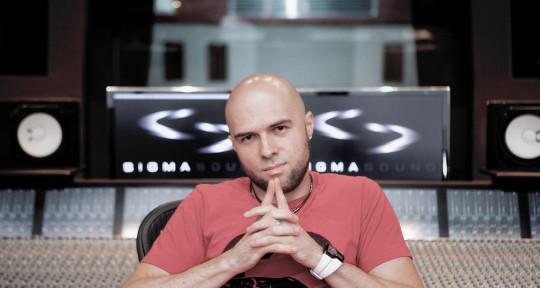 Music Producer & Arranger - Steve Tirpak