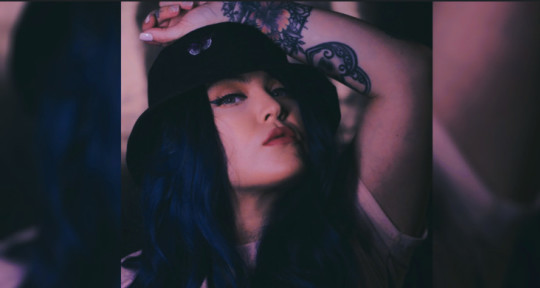 Singer SongWriter, Harmonizer  - Stina Mori