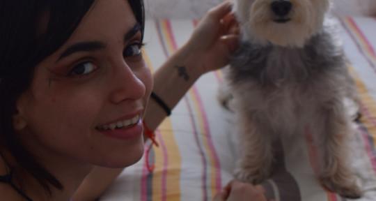 Singer, Songwriter - Mera Khai