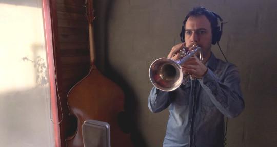 Trumpet/Flugelhorn/French Horn - Sergio Wagner