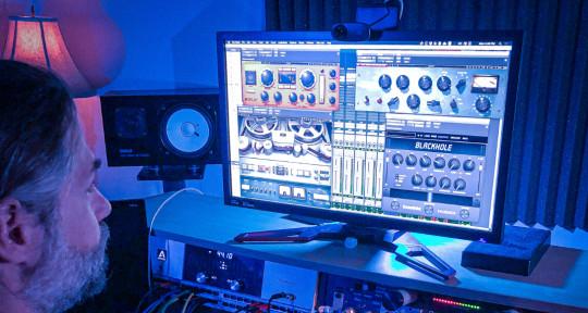 Radio-Ready Mixing - Will Lewis