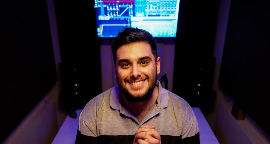 EDM Mastering Engineer 🚀 - Alan O'Shee