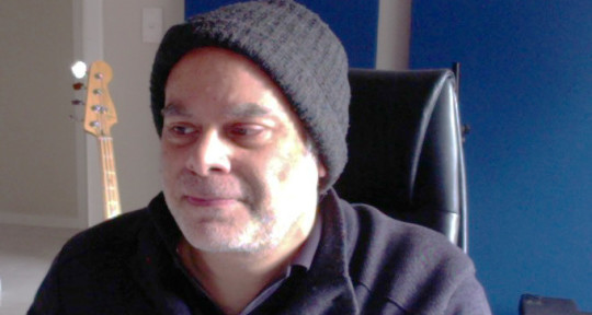 Music Producer - Pat Lajoie