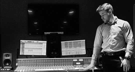 Production, Mixing, Mastering - GOON