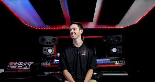 Recording - Mixing - Mastering - GDA Productions, LLC