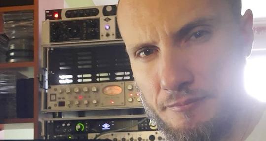 Arranger Mixer Producer - I Make You Sound