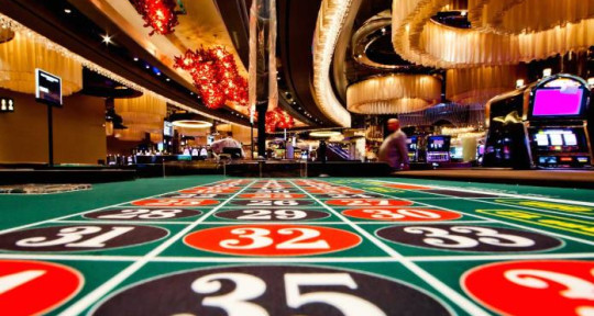 Review Best Online Casino 2021 - QYTO