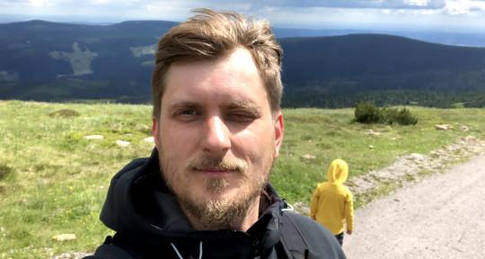 Recording, Mixing & Mastering - Kamil Biedrzycki
