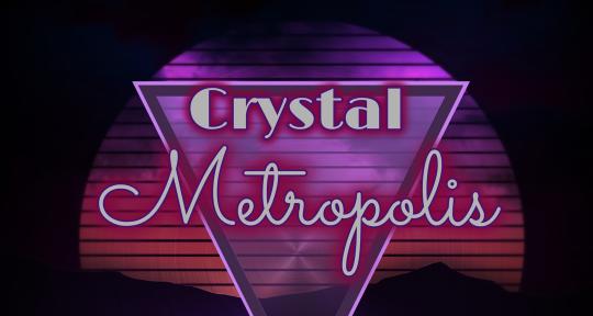 Music Producer - Crystal Metropolis
