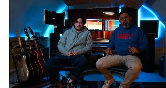 Producers- Reggaeton-Trap-Pop - Hola Lola Production