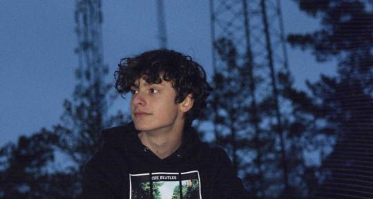 Producer, Mixing & Mastering - Julian Bates