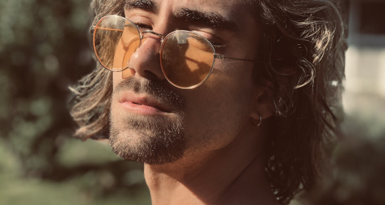 Singer/Demo Vocalist - Fabrizio