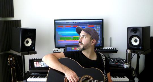 Producer | Musician | Composer - Vachantu