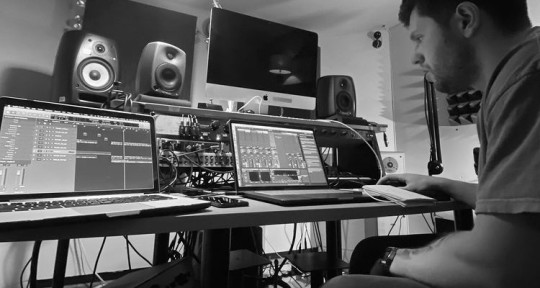 Remote production and mixing - Leftmind