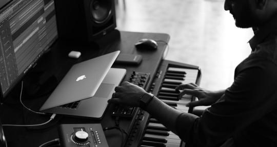 Remote Mixing & Tracking - David Harin Productions