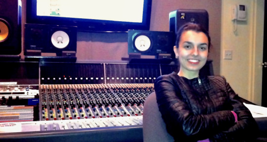Mix Engineer & Producer - River Rock Records