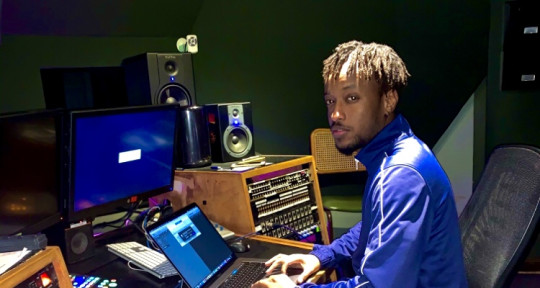 Mixing|Vocal Tuning|Mastering - Madumbi