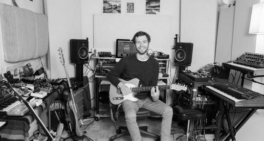 Producer, Mixing, Bass & Synth - Luke Bace
