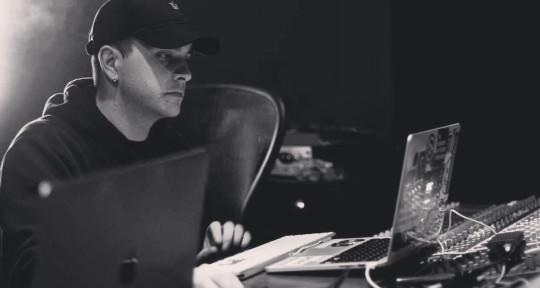 Hip-Hop Mixing & Mastering - Sean Gray (Gravy Muzik)