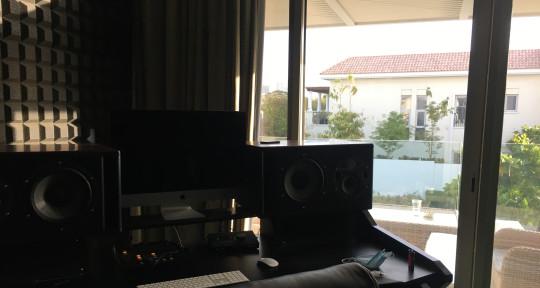 Recording Studio, Mix & Master - House of Artist