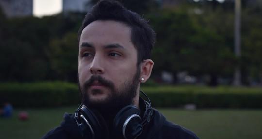 Producer and Session Musician - Pulgar Sebastian