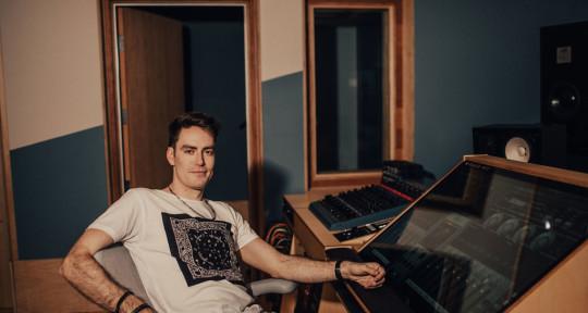 Producer, Recording Studio - Daniel Weidlein, BioSoul Music