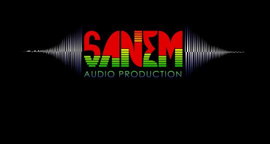 audio producer-engineer,arrang - SANEM