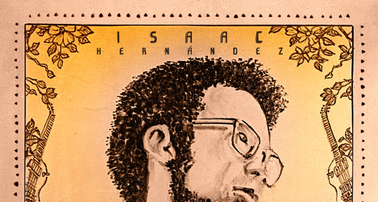 Session GTR, Producer - Isaac Hernandez