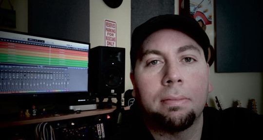 Mixing, Session Guitarist - Distilled Sounds Productions