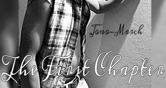 MIXING/BEATS/VOCALS - Jono-March