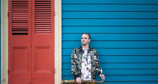 Woodwinds, Producer, Arranger - Etienne Stoufflet