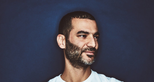 Mix Engineer, Producer, Artist - Julien Jabre