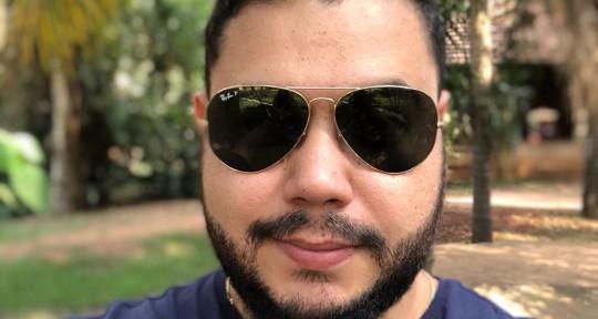Produtor musical / HomeStudio - Julio Zoty
