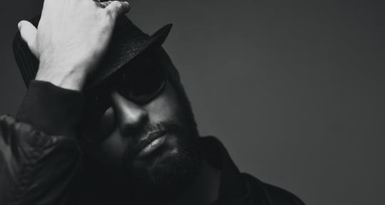 Artist and Music Producer - Adrian Almao