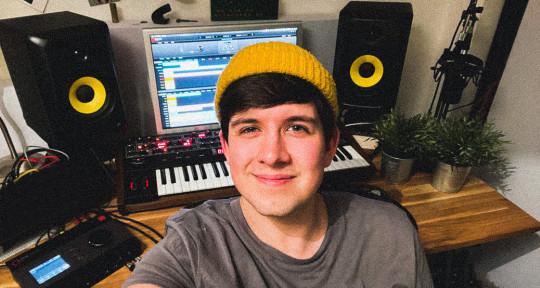 Composer & Music Producer - Timo Xanke