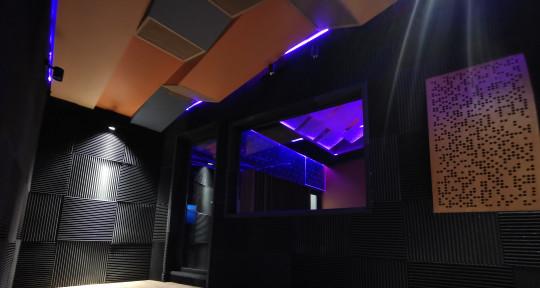 Recording studio & SoundDesign - Colibri Estudios