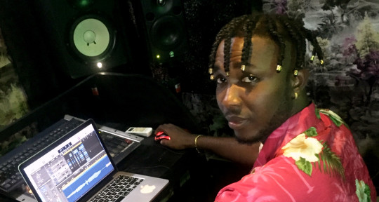Mixing&Mastering,Musicproducer - EQMIXX