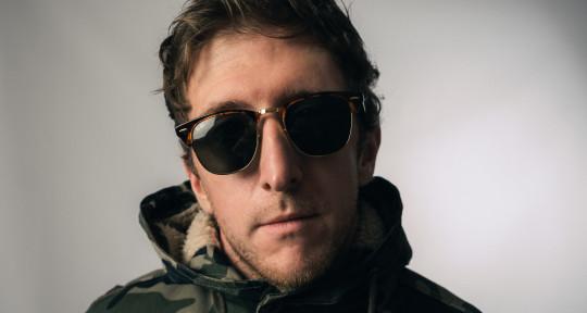 Mixing & Mastering Engineer - Matthew Garton