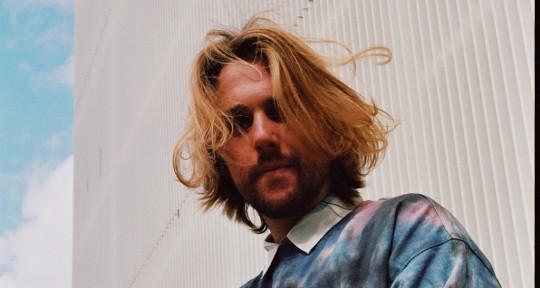Music Producer - Tjark Bellut