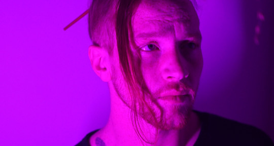 Writer / Producer / Beat Maker - Alex Phillips (The Kids)