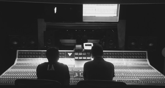 Music Production & Mixing - Frank Rio & ALEO