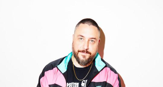 Mixer/Producer/Songwriter - Patrick Brown / Studio_Dad
