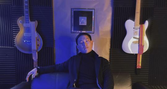 Producer, Mix, Master Engineer - Mood.
