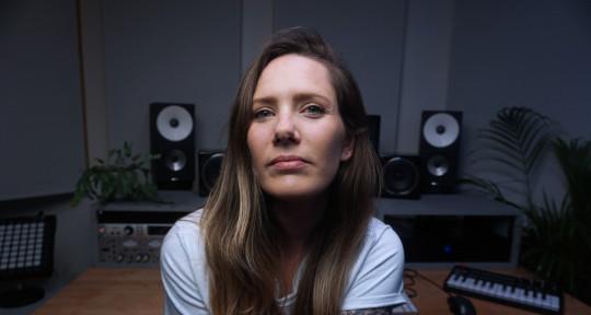 Producer, Songwriter, Mixer  - Rhiannon Mair